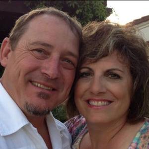 Joe and Darlene Bahr