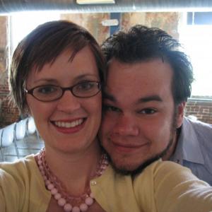 Ben and Alicia Eakins