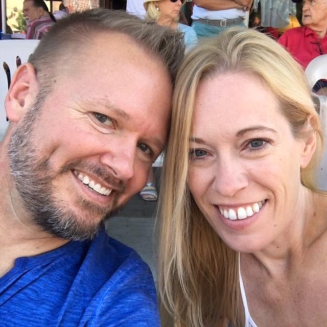 Craig and Rebecca Hasselbach