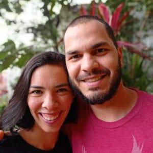 Efraín & Raquel Argüello Aguilar